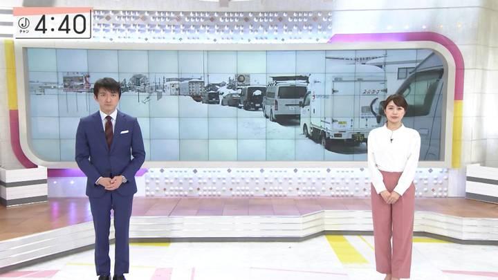 2021年01月11日林美沙希の画像02枚目