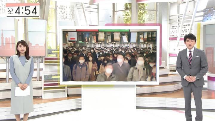 2021年01月12日林美沙希の画像04枚目