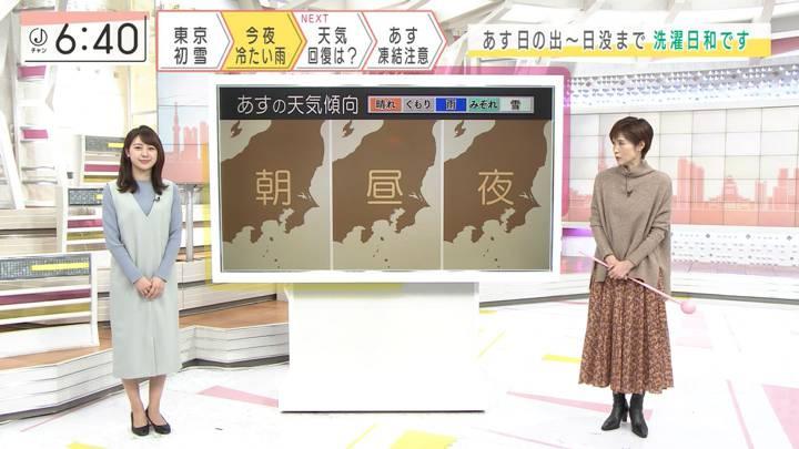 2021年01月12日林美沙希の画像19枚目