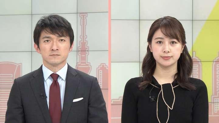 2021年01月14日林美沙希の画像01枚目