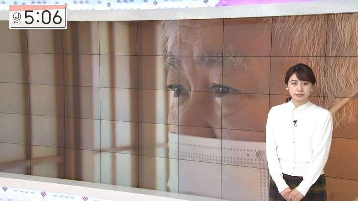 2021年01月18日林美沙希の画像08枚目