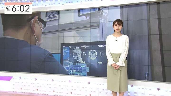 2021年01月22日林美沙希の画像14枚目