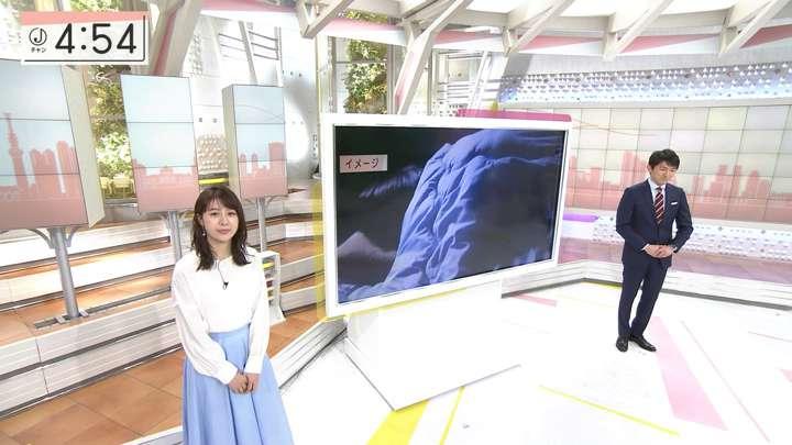 2021年01月27日林美沙希の画像02枚目