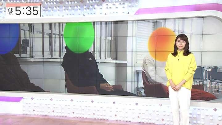 2021年01月29日林美沙希の画像10枚目