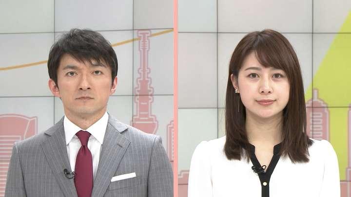 2021年02月01日林美沙希の画像01枚目