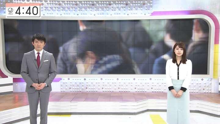2021年02月01日林美沙希の画像02枚目