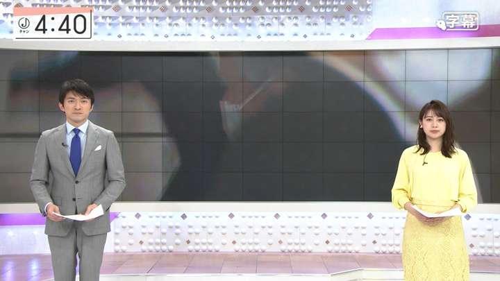 2021年02月11日林美沙希の画像01枚目