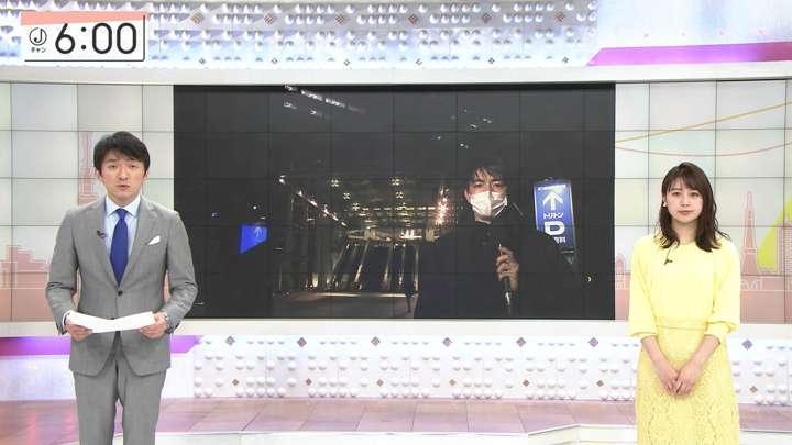 2021年02月11日林美沙希の画像09枚目