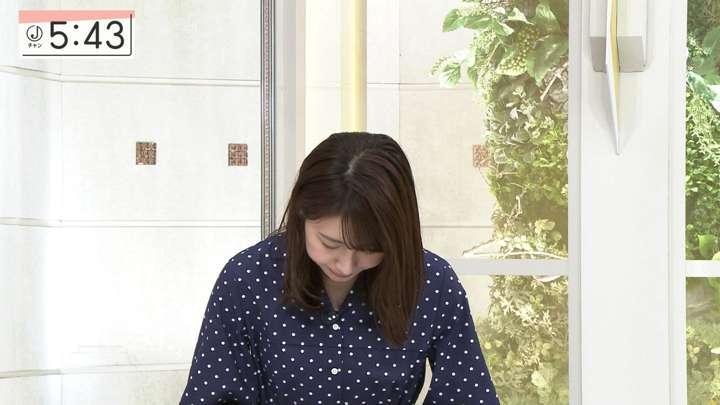 2021年02月12日林美沙希の画像09枚目