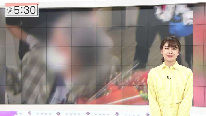 2021年02月16日林美沙希の画像04枚目
