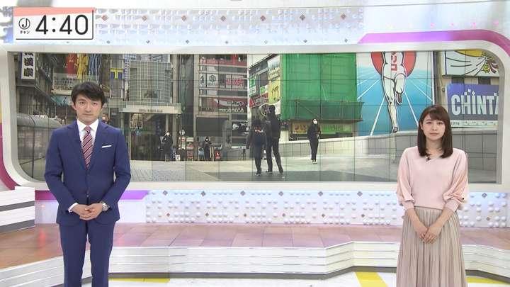 2021年02月23日林美沙希の画像02枚目