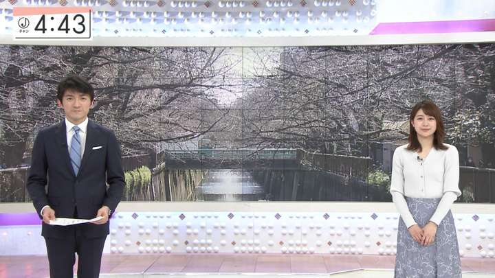 2021年03月15日林美沙希の画像01枚目