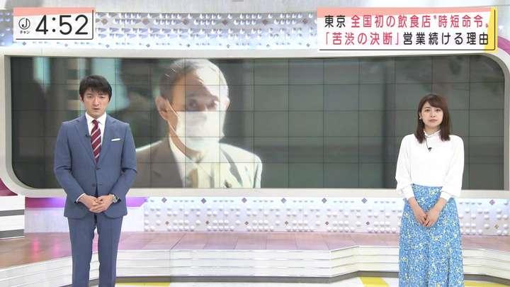 2021年03月18日林美沙希の画像02枚目