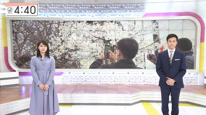 2021年03月22日林美沙希の画像02枚目