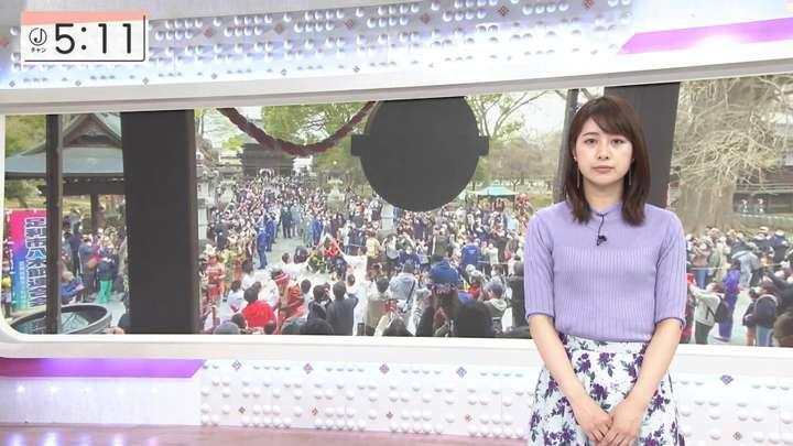 2021年03月29日林美沙希の画像10枚目