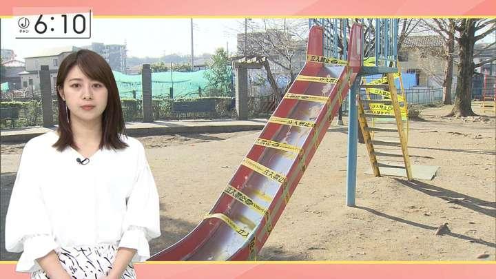 2021年04月07日林美沙希の画像10枚目