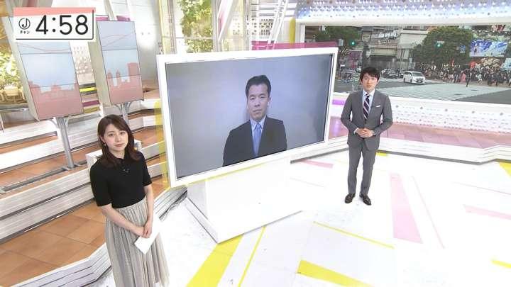 2021年04月09日林美沙希の画像02枚目