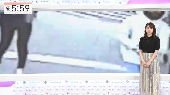 2021年04月09日林美沙希の画像10枚目