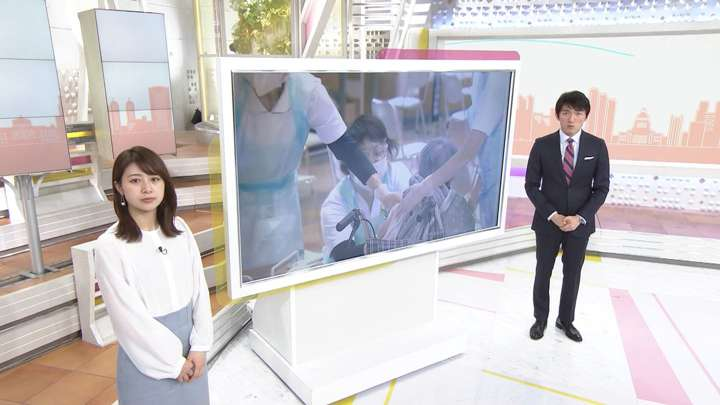 2021年04月13日林美沙希の画像03枚目