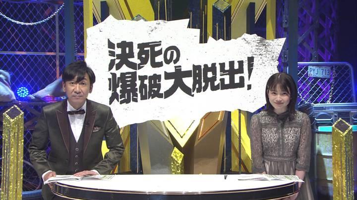 2020年12月29日弘中綾香の画像05枚目