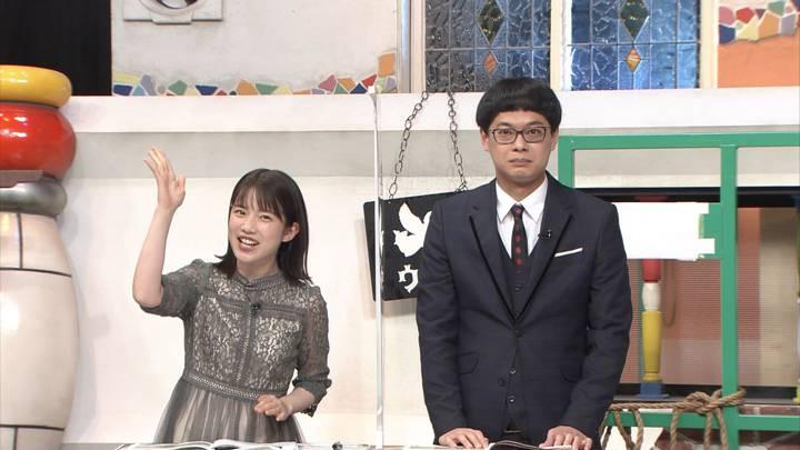 2020年12月29日弘中綾香の画像08枚目