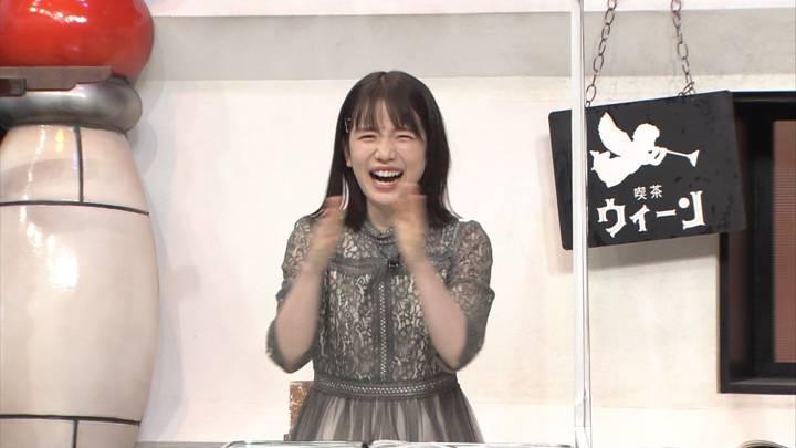 2020年12月29日弘中綾香の画像14枚目