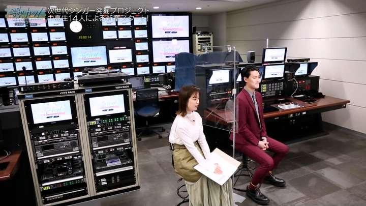 2021年01月14日弘中綾香の画像01枚目