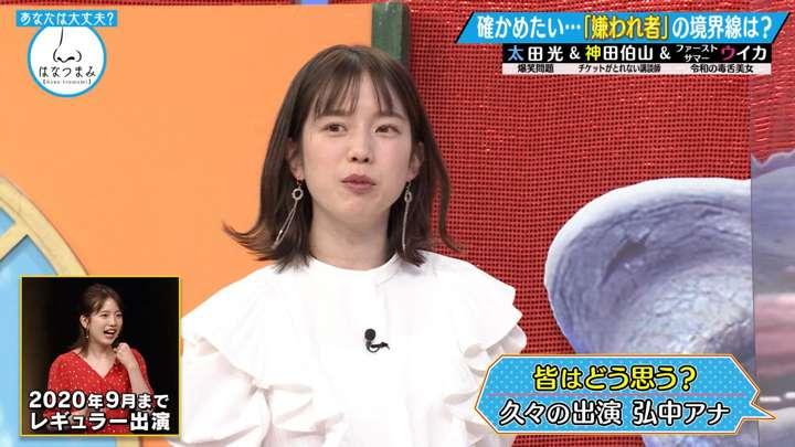 2021年02月03日弘中綾香の画像04枚目
