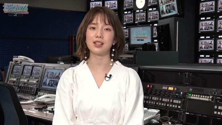2021年02月11日弘中綾香の画像45枚目