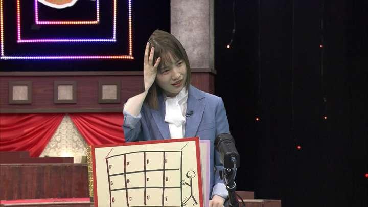 2021年02月22日弘中綾香の画像05枚目