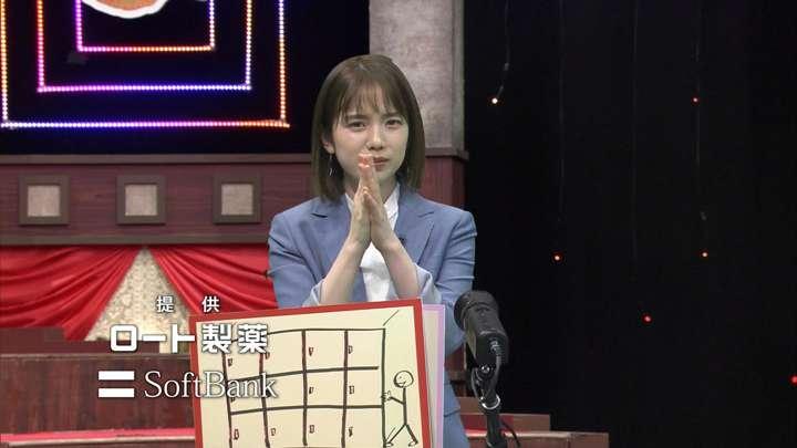 2021年02月22日弘中綾香の画像06枚目