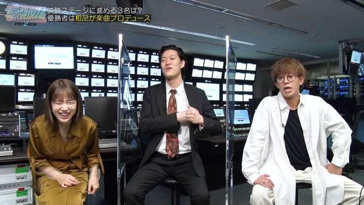 2021年02月25日弘中綾香の画像04枚目