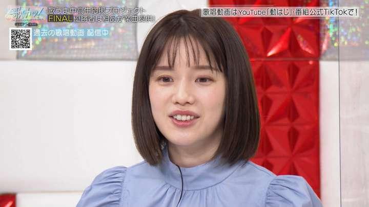 2021年03月18日弘中綾香の画像03枚目