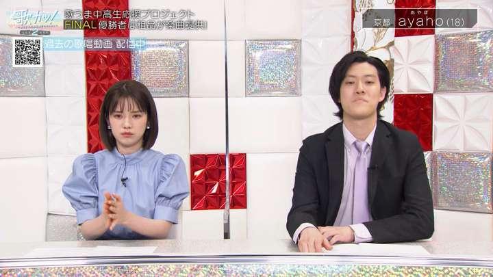 2021年03月18日弘中綾香の画像05枚目