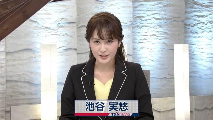 2020年12月30日池谷実悠の画像01枚目
