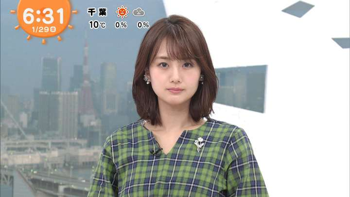 2021年01月29日井上清華の画像14枚目