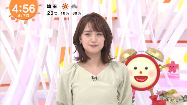 2021年04月07日井上清華の画像02枚目