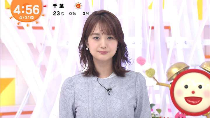 2021年04月21日井上清華の画像02枚目