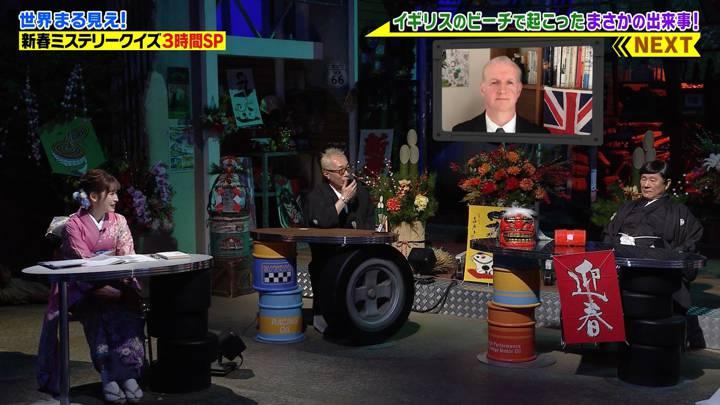 2021年01月11日岩田絵里奈の画像08枚目