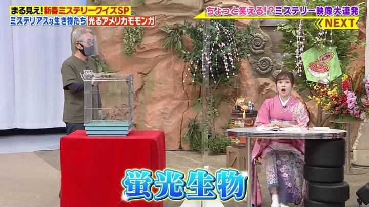 2021年01月11日岩田絵里奈の画像14枚目
