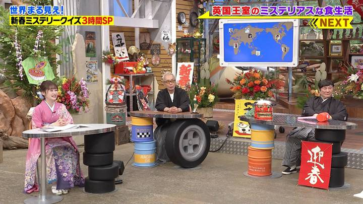 2021年01月11日岩田絵里奈の画像18枚目