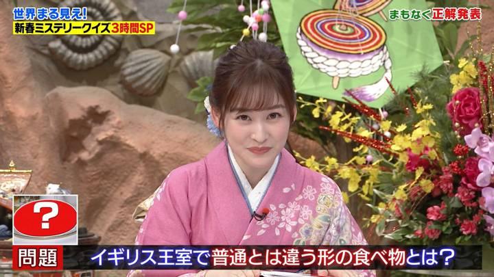 2021年01月11日岩田絵里奈の画像19枚目