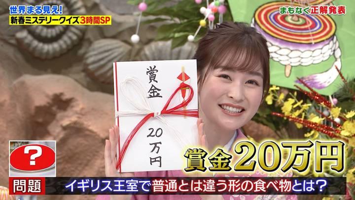 2021年01月11日岩田絵里奈の画像20枚目