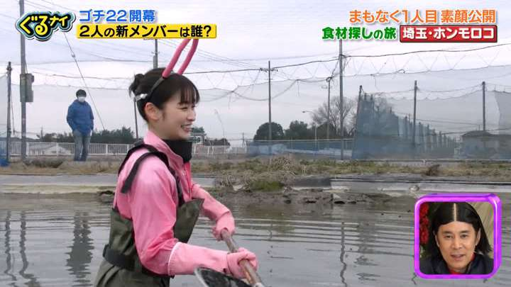 2021年01月21日岩田絵里奈の画像25枚目