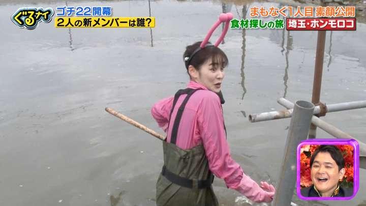 2021年01月21日岩田絵里奈の画像30枚目