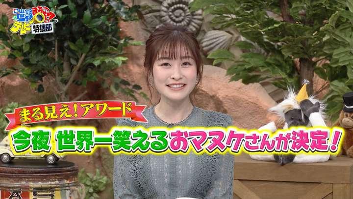 2021年02月08日岩田絵里奈の画像04枚目