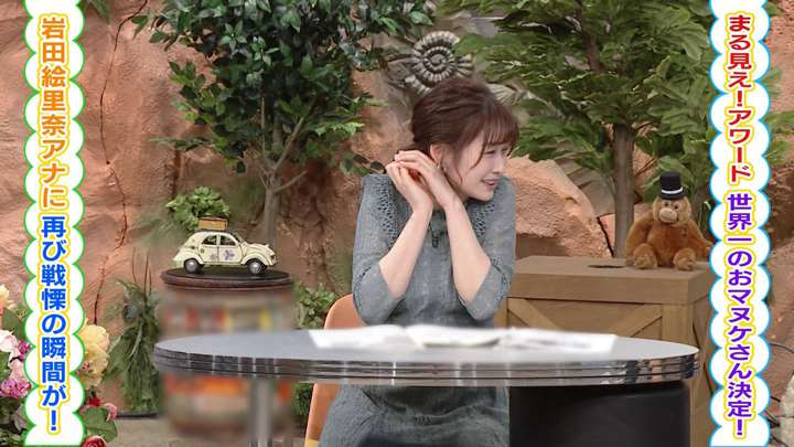 2021年02月08日岩田絵里奈の画像18枚目