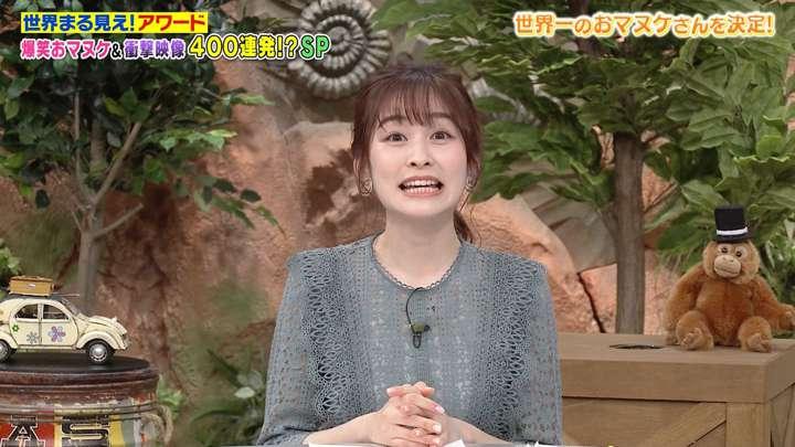 2021年02月08日岩田絵里奈の画像34枚目