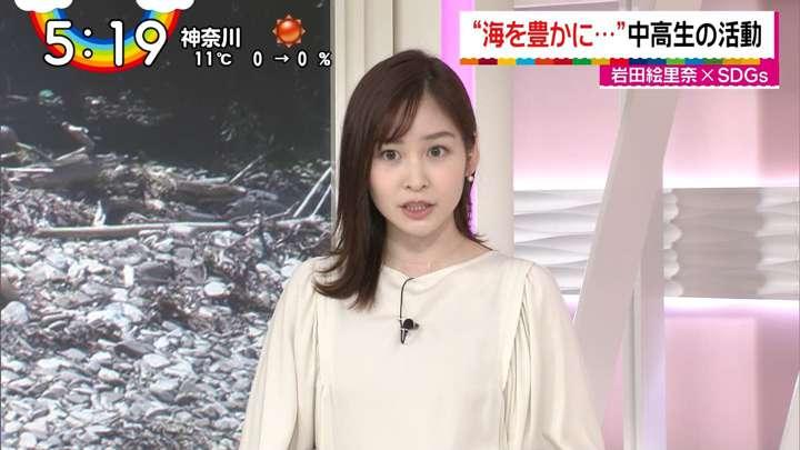 2021年02月19日岩田絵里奈の画像12枚目