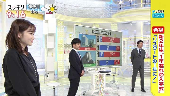 2021年04月01日岩田絵里奈の画像07枚目